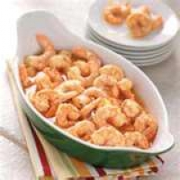 Broiled Shrimp Recipe