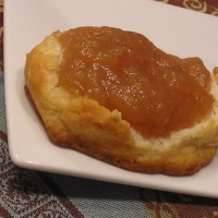 Image of Apple Butter From Applesauce Recipe, Group Recipes