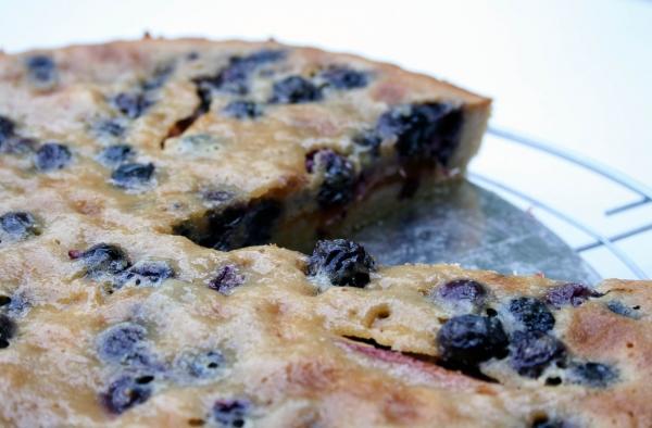 blueberry almond custard tart 1 9 tart sweet tart crust