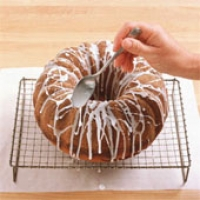 Southern Comfort Cake Recipe