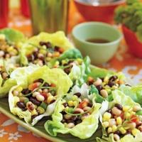 Shrimp salad with lemon vinaigrette recipe for Essence magazine recipes